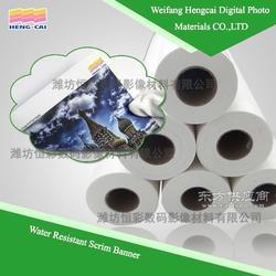厂家直销防水化纤化纤油画布/防水纯棉油画布400300D图片