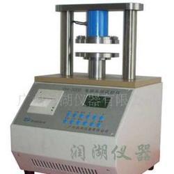 压缩试验仪边压环压仪厚度仪图片