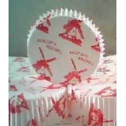 蛋糕托纸【优质商】图片