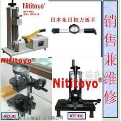 破坏性螺丝扭力测试机nty-m6图片
