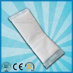 供应冷/热敷垫一次性直条巾可置内袋OEM贴牌加工图片