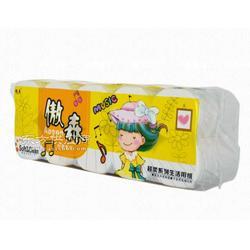 优质卫生纸满城嘉禾卫生用品厂图片
