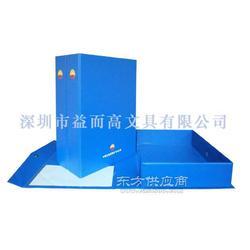 仿皮档案盒 订做档案盒 中石油文件盒图片