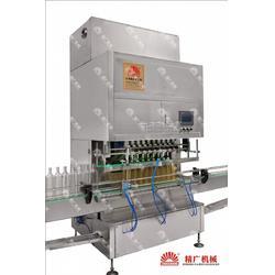 精广灌装机,专业打造山茶油一流灌装生产线图片