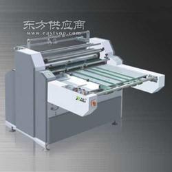 油温液压覆膜机YFMD-750-920型经济实用型图片