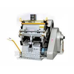 ML-750 四开压痕切线机-压痕切线机厂家-鸿泰印刷图片