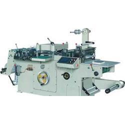 供应纸杯机 纸碗机 RD-LB140卷筒模切机直销图片