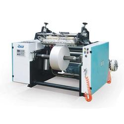供应A4切纸机滚切机分切机WZFQ-C 电脑高速分切机双电机控制直销图片