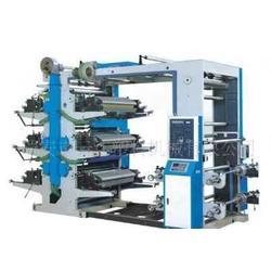 凸版印刷机图片