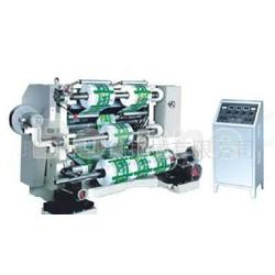 塑料薄膜分切机图片