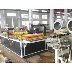 塑料波浪瓦生产设备图片