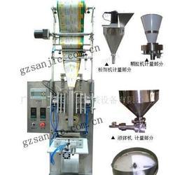 颗粒、液体、粉剂、片剂包装机、包装机械图片