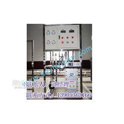矿泉水设备厂家供应图片