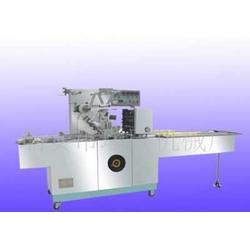 供应瑞康机械厂vcd盒透明膜三维包装机图片