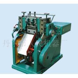 长期生产丹捷牌纤维切断机各系列图片