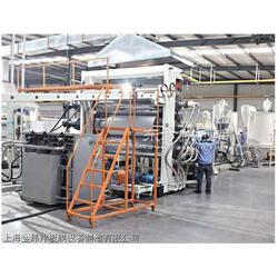 ABS、PS、HIPS、PMMA冰箱板、洁具板生产线设备图片