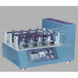 皮革曲挠试验机图片