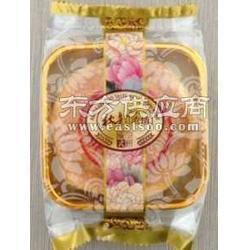 透明月饼包装袋 密封性强 可印刷设计图片